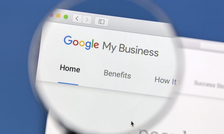 Google lanseaza un Website Builder pentru afacerile mici