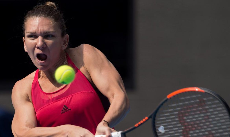 Simona Halep, numarul 1 WTA???