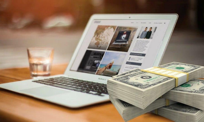 Cum iti poti monetiza blogul?