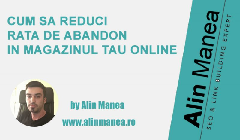 blog alin manea, Blog