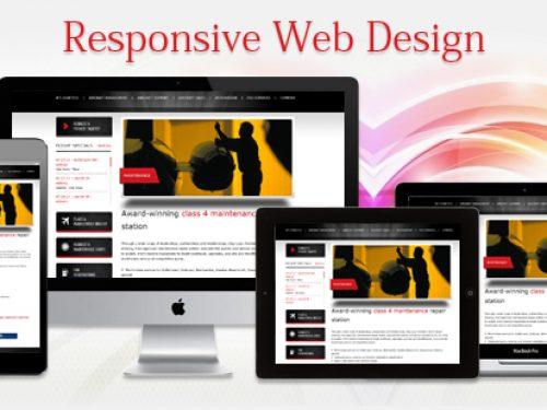 De ce site-ul ta are nevoie de Responsive Design