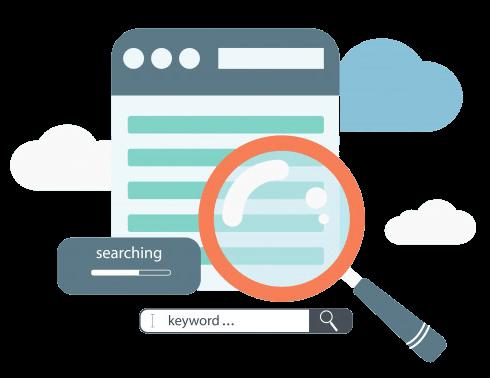 keyword research, Servicii SEO Keyword Research